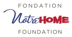 Fondation Notre Home Foundation