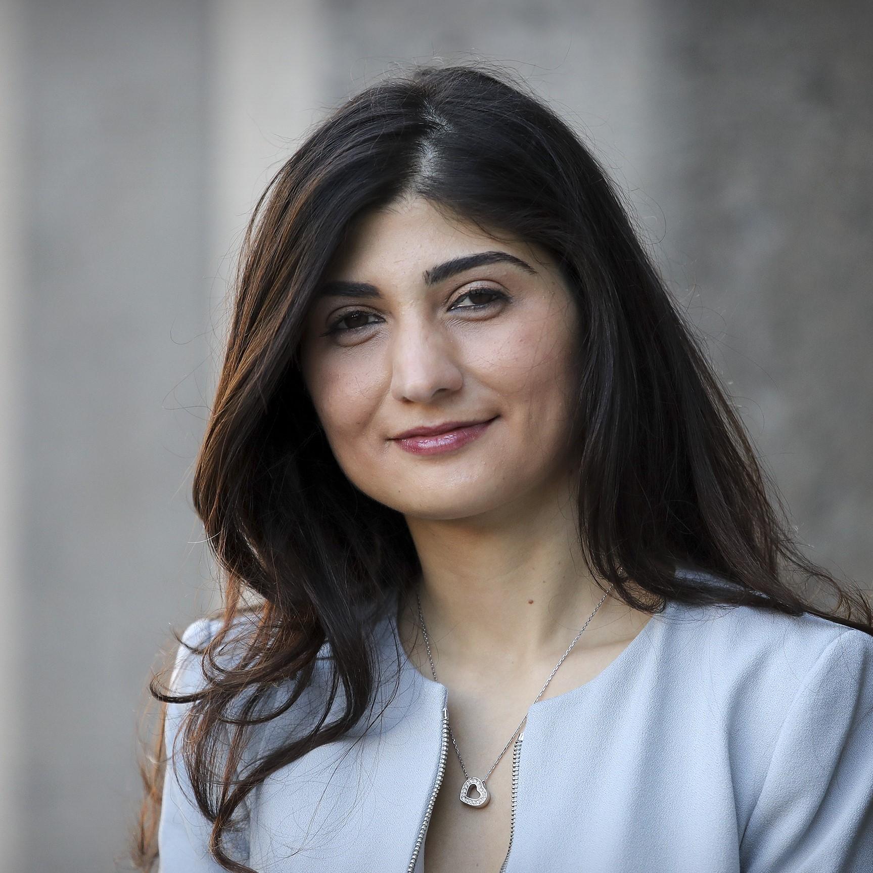 Dafina Savic